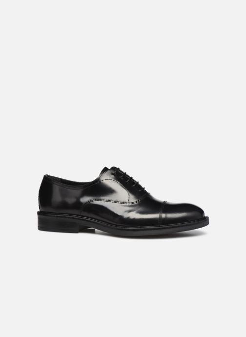 Chaussures à lacets Mr SARENZA Romuelt Noir vue détail/paire