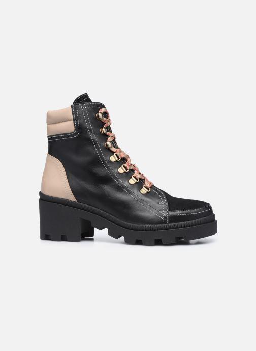 Stiefeletten & Boots Made by SARENZA Sartorial Folk Boots #14 schwarz detaillierte ansicht/modell
