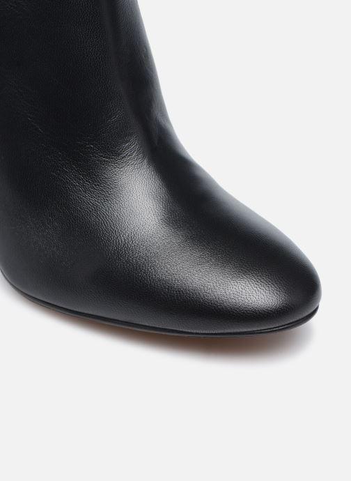 Stivaletti e tronchetti Made by SARENZA Urban Smooth Boots #5 Nero immagine sinistra