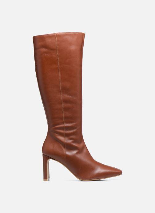 Stiefel Made by SARENZA Classic Mix Bottes #4 braun detaillierte ansicht/modell