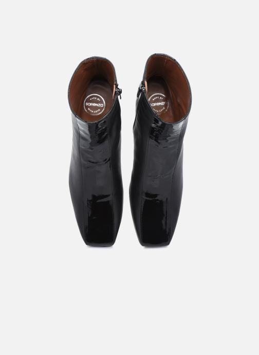 Stivaletti e tronchetti Made by SARENZA Classic Mix Boots #6 Nero modello indossato