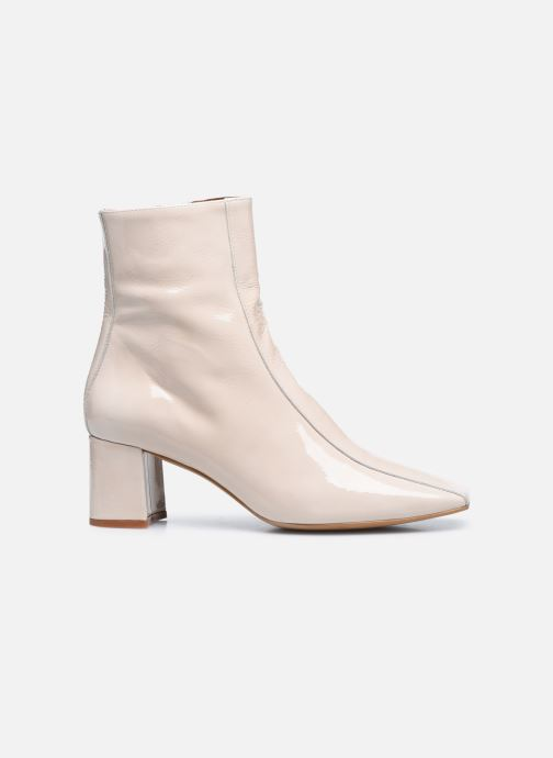 Stiefeletten & Boots Made by SARENZA Classic Mix Boots #6 weiß detaillierte ansicht/modell