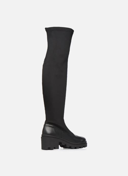 Stiefel Made by SARENZA Electric Feminity Bottes #1 schwarz ansicht von vorne