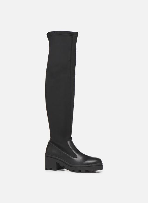 Stiefel Made by SARENZA Electric Feminity Bottes #1 schwarz ansicht von rechts