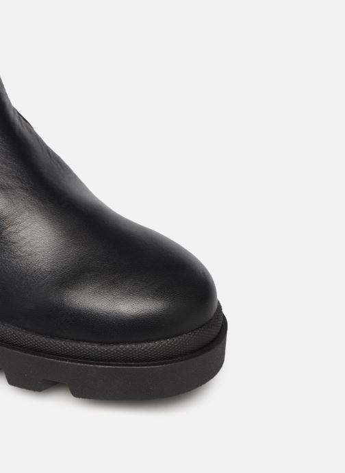 Stiefel Made by SARENZA Electric Feminity Bottes #1 schwarz ansicht von links