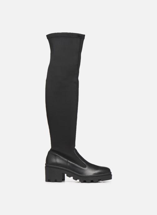 Stiefel Made by SARENZA Electric Feminity Bottes #1 schwarz detaillierte ansicht/modell