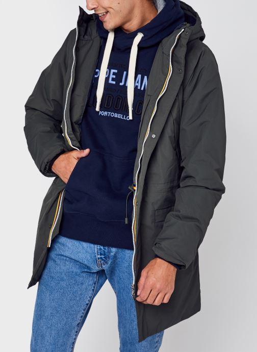 Vêtements Accessoires Remi Ripstop Marmotta