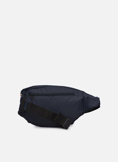 Herrentaschen K-Way  Le Vrai 3.0 Kilian F blau ansicht von vorne