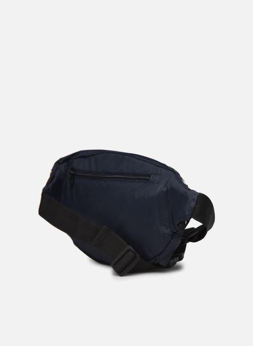 Herrentaschen K-Way  Le Vrai 3.0 Kilian F blau ansicht von rechts