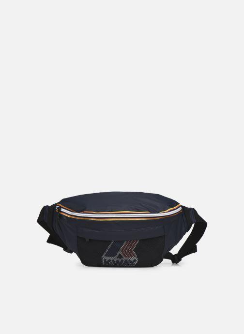 Herrentaschen K-Way  Le Vrai 3.0 Kilian F blau detaillierte ansicht/modell