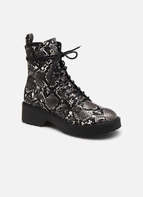 Boots en enkellaarsjes Steve Madden TORNADO Grijs detail