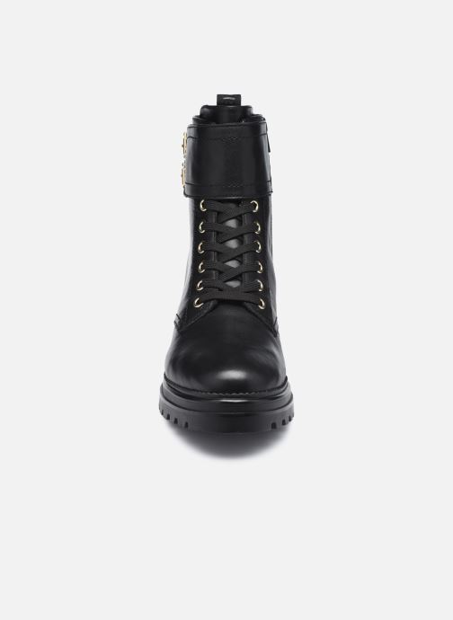 Stiefeletten & Boots Steve Madden IAVA schwarz schuhe getragen