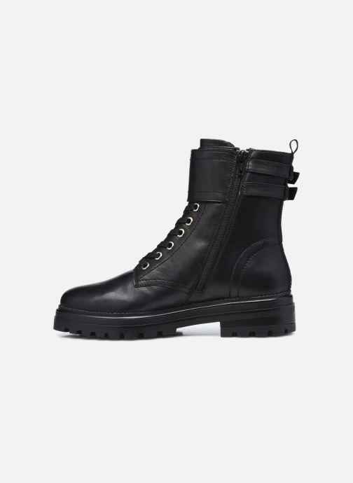 Stiefeletten & Boots Steve Madden IAVA schwarz ansicht von vorne