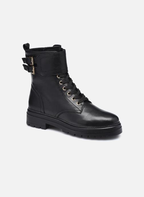 Stiefeletten & Boots Steve Madden IAVA schwarz detaillierte ansicht/modell
