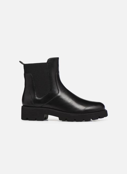 Boots en enkellaarsjes Steve Madden GRACEY Zwart achterkant