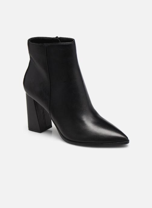 Boots en enkellaarsjes Steve Madden RAYNI Zwart detail