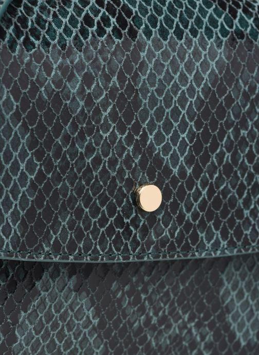 Bolsos de mano Petite mendigote Freddie Verde vista lateral izquierda
