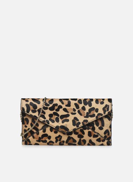 Handtaschen Petite mendigote Cassandra braun detaillierte ansicht/modell