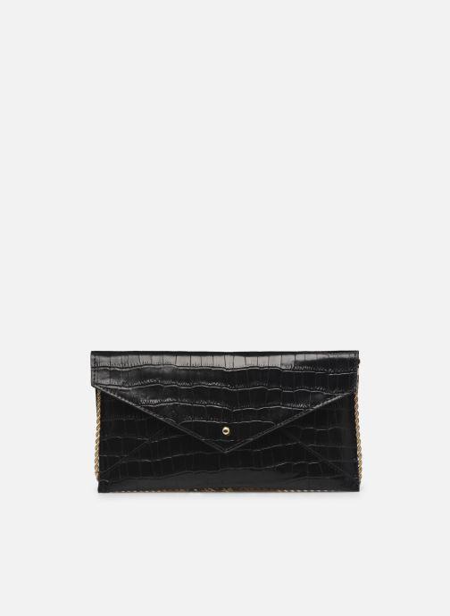 Handtaschen Petite mendigote Cassandra schwarz detaillierte ansicht/modell