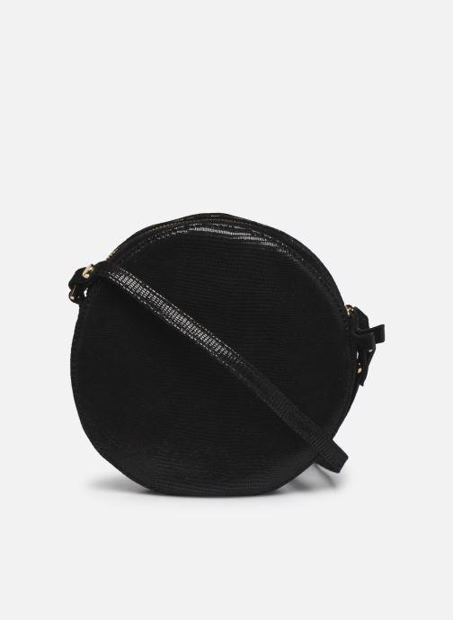 Handtaschen Petite mendigote Ringo schwarz ansicht von vorne