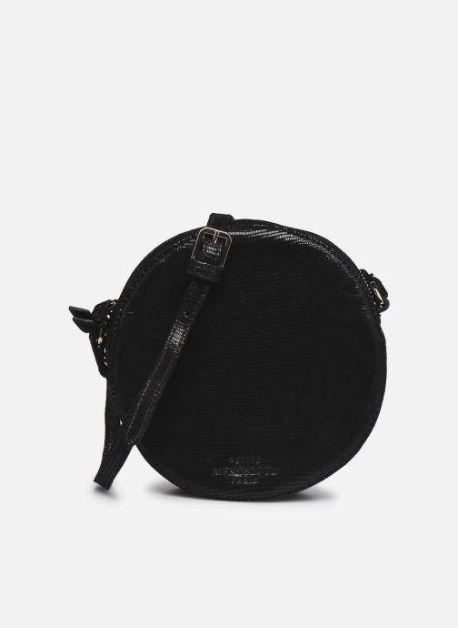Handtaschen Petite mendigote Ringo schwarz detaillierte ansicht/modell
