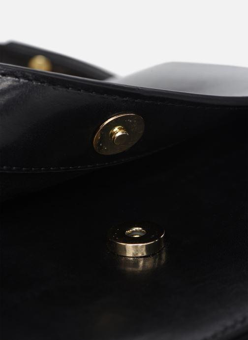 Handtaschen Petite mendigote Charles schwarz ansicht von links