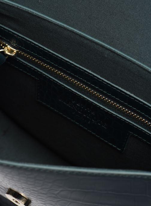 Handtaschen Petite mendigote Ernest grün ansicht von hinten