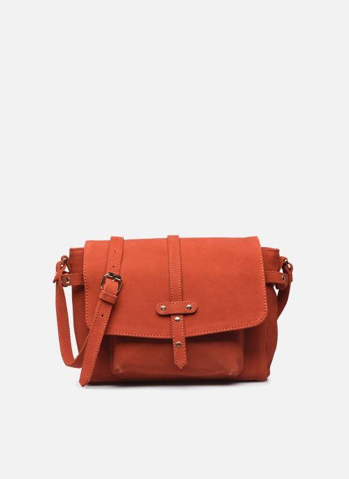 Handtaschen Petite mendigote Wilson rot detaillierte ansicht/modell
