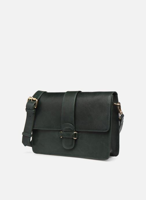 Handtaschen Petite mendigote Walace schwarz schuhe getragen