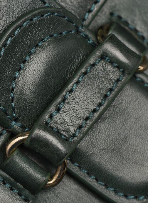 Handtaschen Petite mendigote Walace schwarz ansicht von links