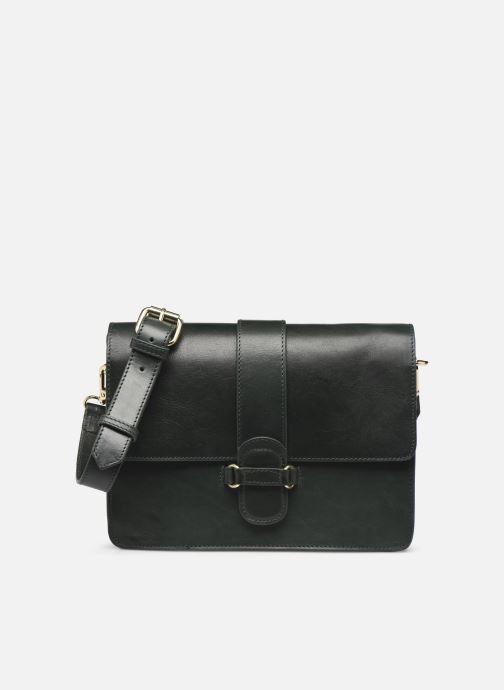 Handtaschen Petite mendigote Walace schwarz detaillierte ansicht/modell