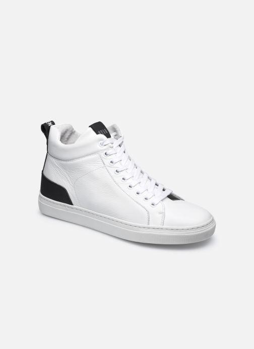 Sneaker Steve Madden KANE schwarz detaillierte ansicht/modell