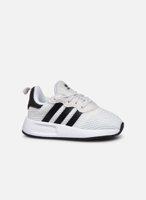 Sneakers adidas originals X_Plr S El I Bianco immagine posteriore