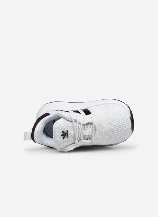 Sneakers adidas originals X_Plr S El I Bianco immagine sinistra