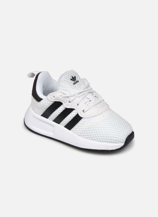 Sneakers adidas originals X_Plr S El I Bianco vedi dettaglio/paio