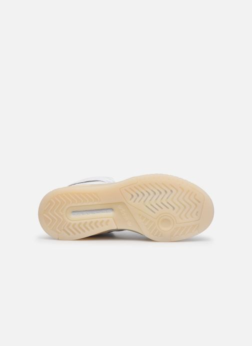 Sneakers adidas originals Drop Step W Wit boven