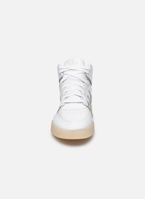 adidas originals Drop Step (Blanc) - Baskets (452982)