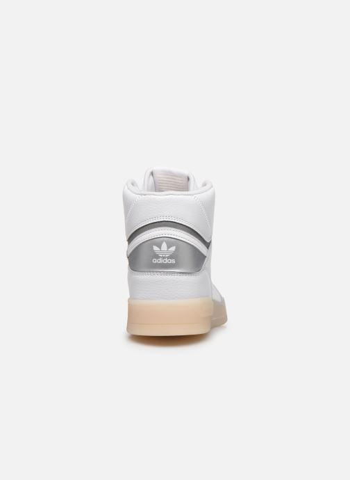 Adidas Originals Drop Step - Hvid (ftwwht/orbgry/silvmt)