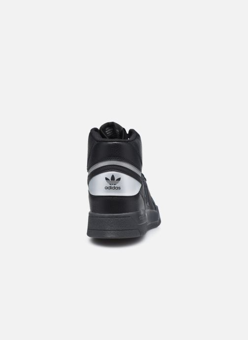 Sneakers adidas originals Drop Step Nero immagine destra