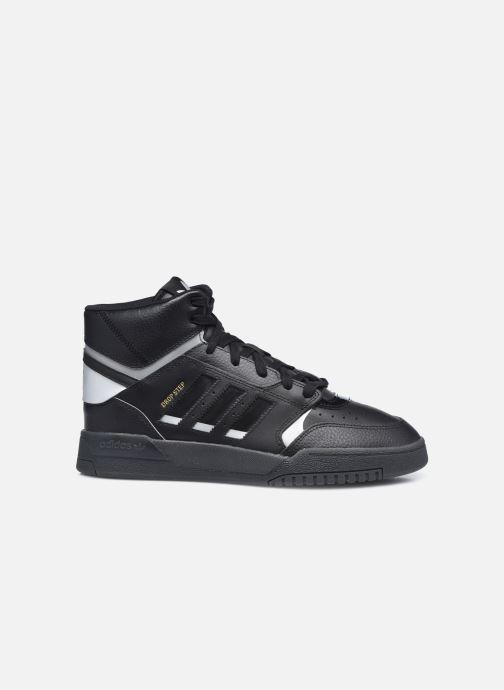 Sneaker adidas originals Drop Step schwarz ansicht von hinten