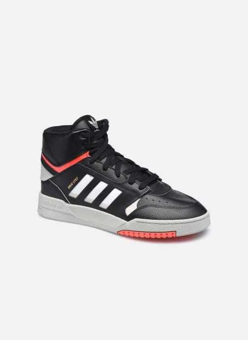 Sneaker adidas originals Drop Step schwarz detaillierte ansicht/modell
