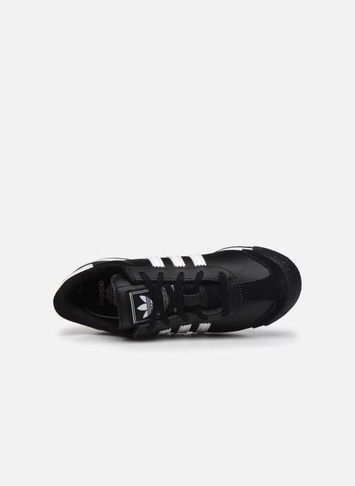 Sneakers adidas originals Samoa J Zwart links