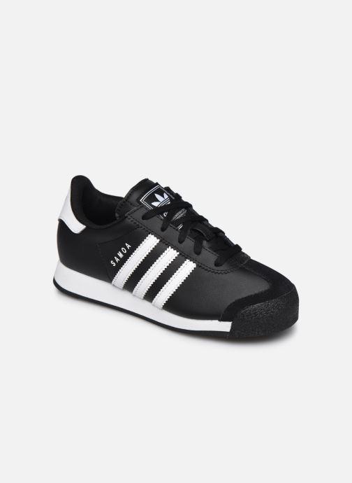 Sneakers adidas originals Samoa J Zwart detail