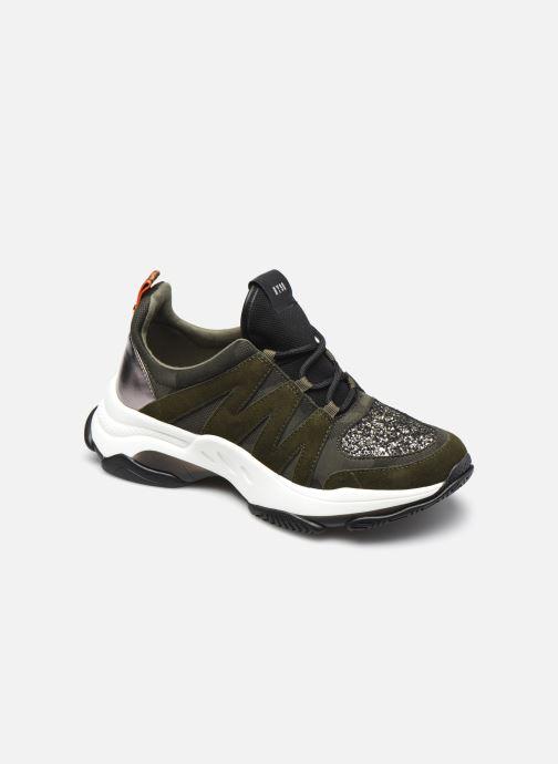 Sneaker Steve Madden MAXIMUS grün detaillierte ansicht/modell