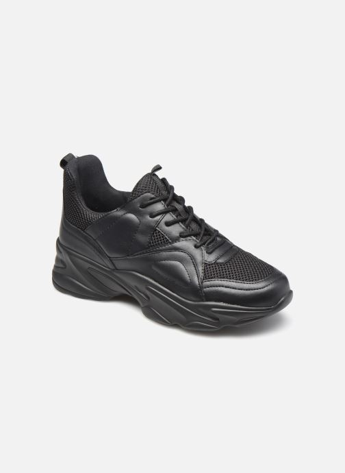 Sneakers Steve Madden MOVEMENT Zwart detail