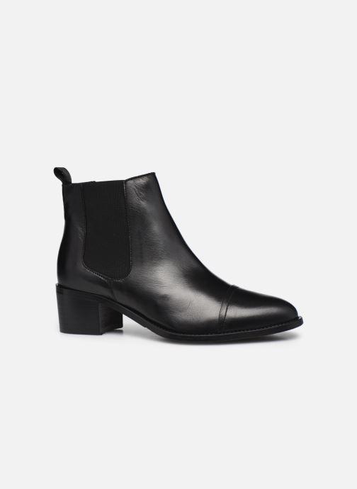 Bottines et boots Bianco 26-50096 Noir vue derrière