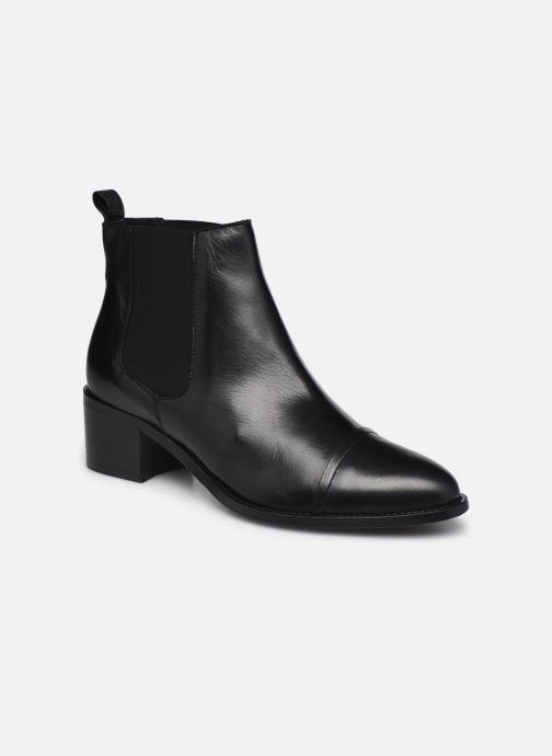 Bottines et boots Bianco 26-50096 Noir vue détail/paire