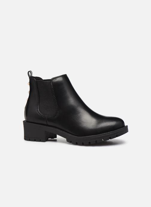 Bottines et boots Bianco 26-50606 Noir vue derrière