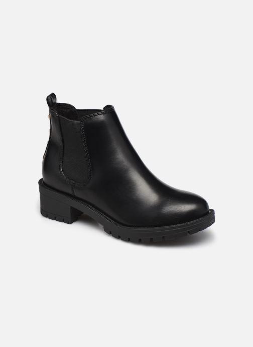 Bottines et boots Bianco 26-50606 Noir vue détail/paire