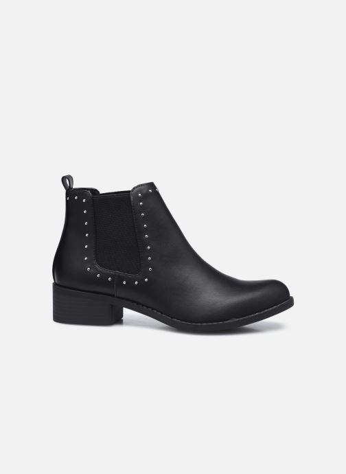 Bottines et boots Bianco 26-50588 Noir vue derrière